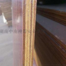建筑模板工地   可定制规格  可周转8-10次