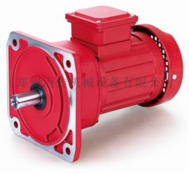 齿轮减速电机GV40-4000-7.5S减速电机