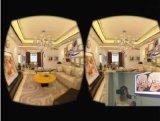 无论天冷天热,VR楼盘是您上佳的选择!骄阳创意科技等你