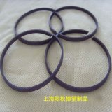 油缸空壓機氣泵配件無油耐磨PTFE填充青銅粉活塞環 導向環 耐磨環