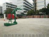 103移动箱式篮球架 篮球架厂家 哪里能买到篮球架