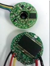 直流无刷电机控制板-4