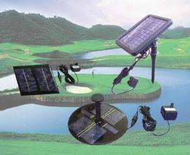 太阳能无刷水泵1W
