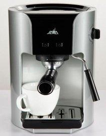 JAVA半自动多功能**咖啡机(WSD18-050)