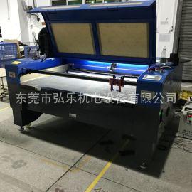 pc塑胶件水口激光切割机塑料亚克力激光雕刻机
