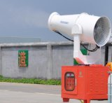 路得威 炮喷雾风机 齐全 直销 大型喷雾机 实用型雾炮