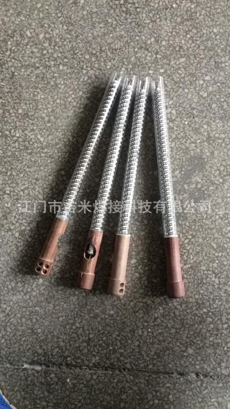 直销发热管 热风缝口密封机电热丝、压胶机加热管、加热棒