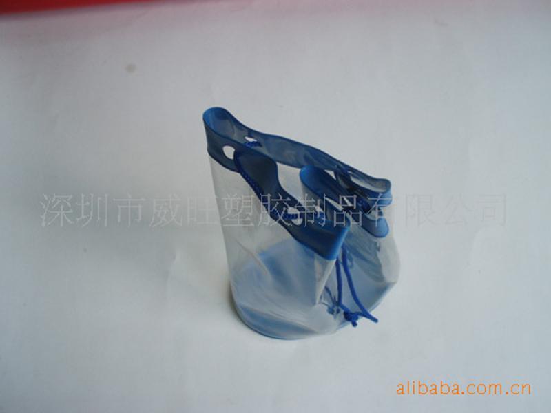工厂承接加工 pvc包装袋,PVC胶袋