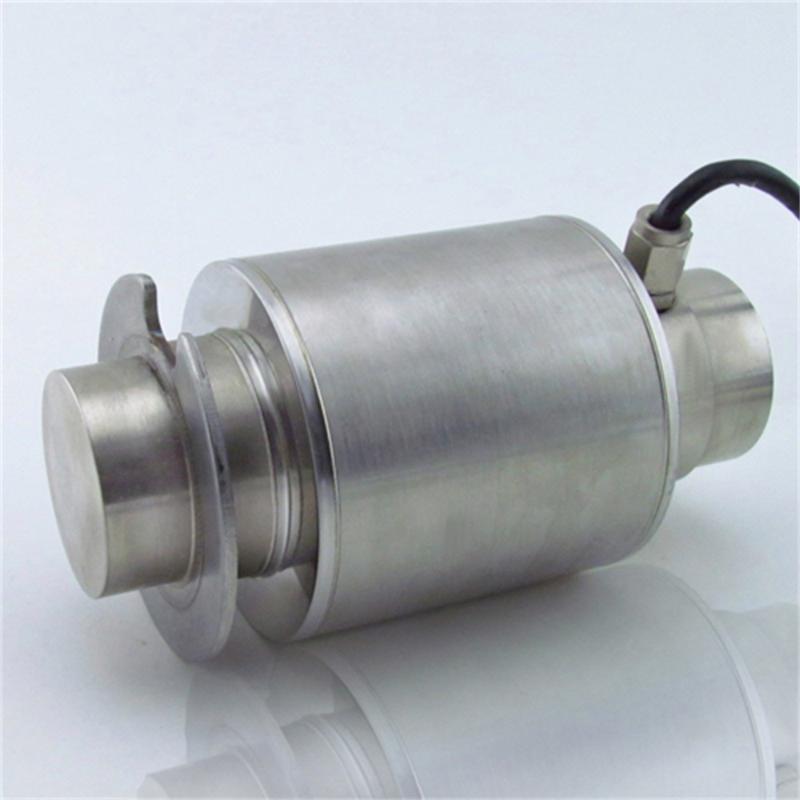 WPL402柱式称重传感器 大吨位测力传感器 地磅称重传感器 大量程测力传感器