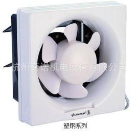 供应APB15-3-1S1型塑钢系列百叶窗式换  风扇