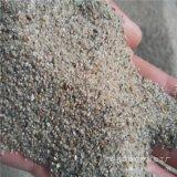 供应圆粒硅砂 人造海滩圆粒砂 覆膜用圆粒沙