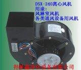 高風量風淋室風機(DSX-240)