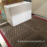 大閘蟹泡沫盒子包裝機,海鮮禮盒包裝機  恆光包裝機