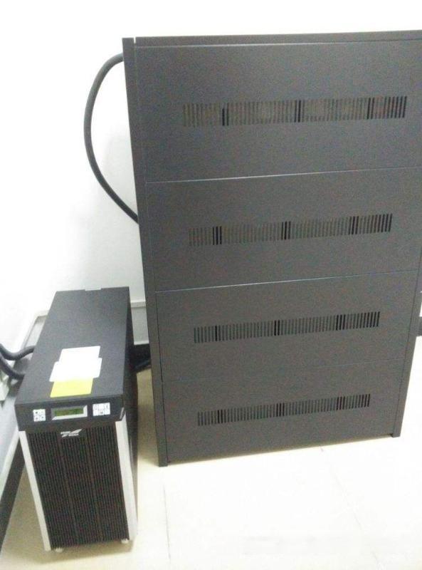 科华YTR1103 3KVA/2400W 高频在线式UPS电源 精卫系列 内置电池