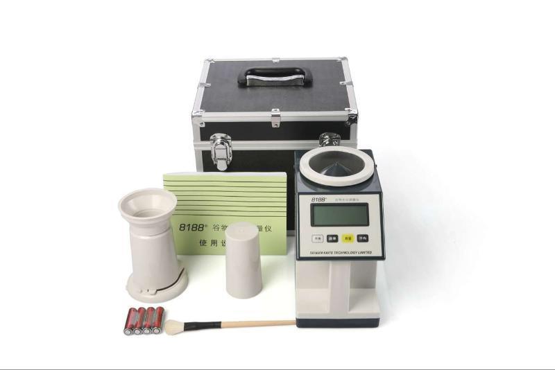 PM8188型粮食水分测定仪、粮食水分测量仪
