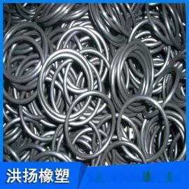 耐高温耐腐蚀 橡胶O型圈 橡胶密封圈 硅胶圈