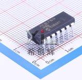 微芯/PIC16LF1614-I/P 原裝正品