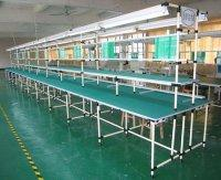 精益管生產線,線棒組裝線,複合管裝配線