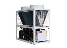 风冷螺杆式冷冻机 (RX120AF_7)