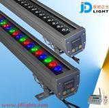 DMX512洗牆燈(JD-XQ-18W-D)