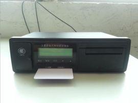 gps定位汽车行驶记录仪,部标北斗一体机