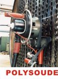 管板焊机TIG20-160 POLYSOUDE