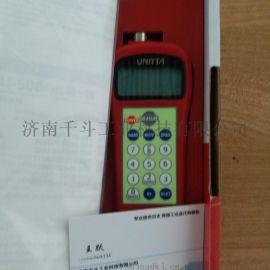 日本UNITTA优利特U-508音波式皮带张力计