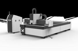 不锈钢钢板小型金属激光切割机