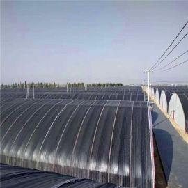 日光蔬菜大棚建设 日光温室造价