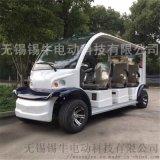 直供无锡上海6座电动巡逻车,苏州四轮电瓶治安车