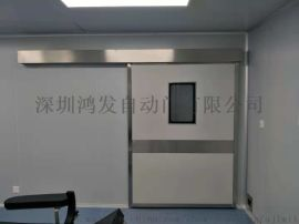 防辐射医用门中铅板多厚才能达到防辐射效果