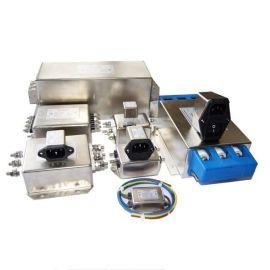 常州优耐特生产厂家专业设计定制各行业单相、三相EMI抗干扰电源滤波器适用电梯驱动、伺服驱动、变频器、数控机床CNC、雕刻机、UPS、工业机器人医疗仪器仪表等