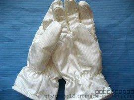 300度防静电无尘耐高温隔热手套