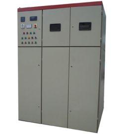 高压笼型电机液体电阻软启动柜