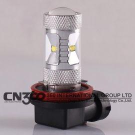 大功率30W LED汽车灯/LED雾灯/H8/H9/H11/LED车灯