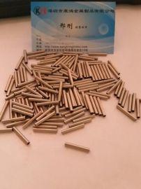 304不锈钢毛细管 不锈钢小管切割 不锈钢针管