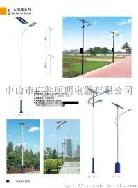 廣萬達牌優質太陽能道路燈GWD--TYN060030W