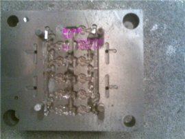 广州徽记标牌专业制作腐蚀机电零件不锈钢零件