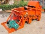 威猛-K型往复式给料机(给煤机)矿山