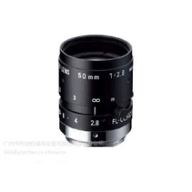 日本理光RICOH工业镜头FL-7528-2M