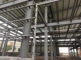 焊接钢结构工程北京福鑫腾达钢构公司