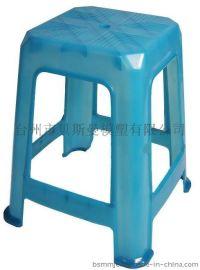 椅子凳子模具 塑料椅子凳子模具 椅子凳子模具规格
