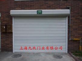 供应铝合金卷帘门|铝合金车库卷闸门|铝合金中空卷帘门