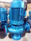 GW型丙洋管道排污泵
