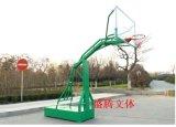 厂家供应优质室外移动仿液压平箱篮球架供应全国