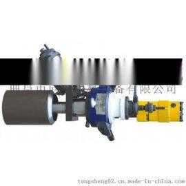 内涨式电动坡口机|T型便携式管子坡口机