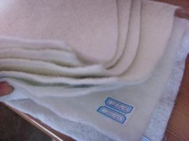 供应德州无纺土工布生产厂家,华龙土工布价格多少钱一平方米