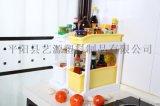 艺源塑料制品 双层收纳盒 厨房收纳盒