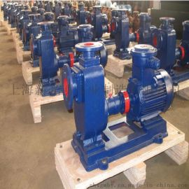 光明40CYZ-A-50小流量卧式自吸式离心油泵
