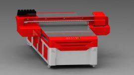 uv平板打印机冰晶画设备3d背景墙打印机T恤印花机